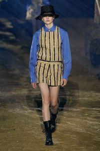 Défilé Christian Dior Prêt à porter Printemps-été 2020