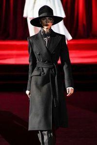 Défilé Dolce & Gabbana Prêt à porter Automne-Hiver 2019-2020
