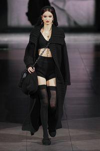 Défilé Dolce & Gabbana Prêt à porter Automne-Hiver 2020-2021