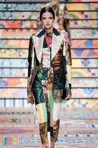 Défilé Dolce & Gabbana Prêt à porter Printemps-été 2021