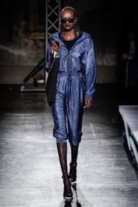 Défilé Emilio Pucci Prêt à porter Automne-Hiver 2020-2021
