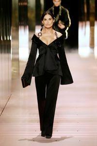 Défilé FENDI COUTURE Haute Couture Printemps-été 2021