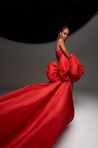 Défilé Giambattista Valli Haute Couture Automne-Hiver 2020-2021