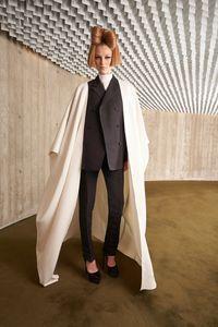 Défilé Giambattista Valli Haute Couture automne-hiver 2021-2022