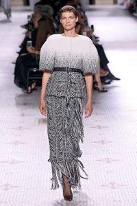 Défilé Givenchy Haute Couture Automne-Hiver 2019-2020