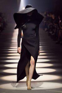Défilé Givenchy Prêt à porter Automne-Hiver 2020-2021