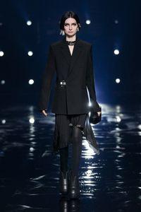 Défilé Givenchy Prêt à porter automne-hiver 2021-2022
