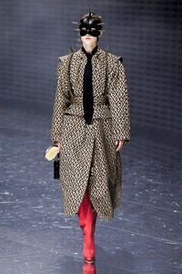 Défilé Gucci Prêt à porter Automne-Hiver 2019-2020