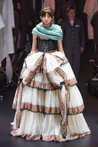 Défilé Gucci Prêt à porter Automne-Hiver 2020-2021