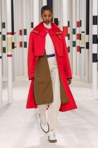 Défilé Hermès Prêt à porter Automne-Hiver 2020-2021