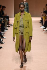 Défilé Hermès Prêt à porter Printemps-été 2020