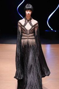 Défilé Iris Van Herpen Haute Couture Printemps-été 2020