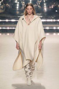 Défilé Isabel Marant Prêt à porter Automne-Hiver 2020-2021