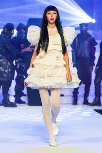 Défilé Jean Paul Gaultier Haute Couture Printemps-été 2020