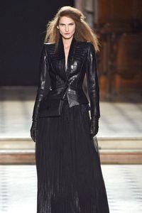 Défilé Julien Fournié Haute Couture Automne-Hiver 2019-2020