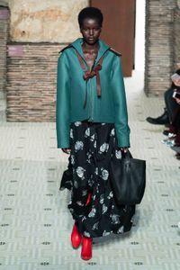 Défilé Lanvin Prêt à porter Automne-Hiver 2019-2020