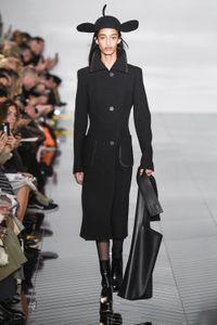 Défilé Loewe Prêt à porter Automne-Hiver 2019-2020