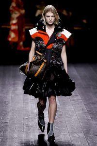 Défilé Louis Vuitton Prêt à porter Automne-Hiver 2020-2021