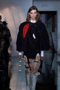 Défilé Maison Margiela Haute Couture Automne-Hiver 2019-2020