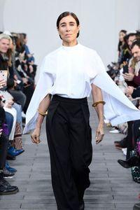 Défilé Maison Rabih Kayrouz Prêt à porter Automne-Hiver 2019-2020