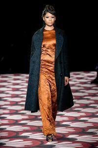 Défilé Miu Miu Prêt à porter Automne-Hiver 2020-2021