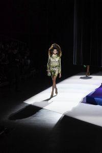 Défilé Moschino Prêt à porter Automne-Hiver 2019-2020