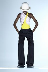 Défilé Nina Ricci Prêt à porter Printemps-été 2021
