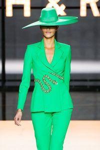 Défilé RALPH & RUSSO Haute Couture printemps-été 2019