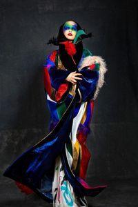Défilé Ronald Van Der Kemp Haute Couture Automne-Hiver 2020-2021