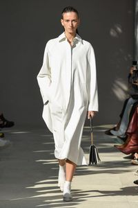 Défilé Salvatore Ferragamo Prêt à porter Printemps-été 2020