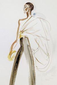 Défilé Schiaparelli Haute Couture Automne-Hiver 2020-2021