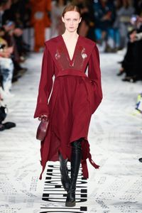 Défilé Stella Mccartney Prêt à porter Automne-Hiver 2019-2020