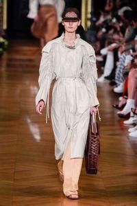 Défilé Stella McCartney Prêt à porter Printemps-été 2020