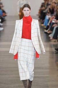 Défilé Victoria Beckham Prêt à porter Automne-Hiver 2019-2020