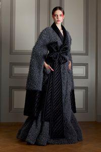 Défilé VIKTOR & ROLF Haute Couture Automne-Hiver 2020-2021