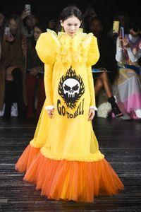 Défilé VIKTOR & ROLF Haute Couture printemps-été 2019