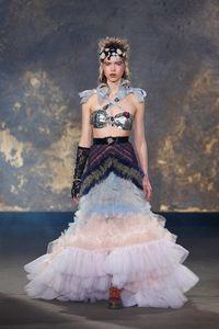 Défilé VIKTOR & ROLF Haute Couture Printemps-été 2021