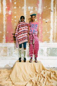 Défilé Vivienne Westwood Prêt à porter automne-hiver 2021-2022