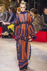 Défilé Sacai Prêt à porter Automne-hiver 2016-2017