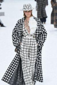 Défilé Chanel Prêt à porter Automne-Hiver 2019-2020