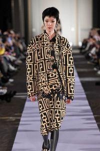 Défilé Vivienne Westwood Prêt à porter Automne-Hiver 2019-2020