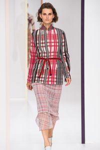 Défilé Hermès Prêt à porter Printemps-Été 2018