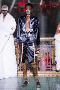 Défilé Vivienne Westwood Prêt à porter Printemps-Été 2018