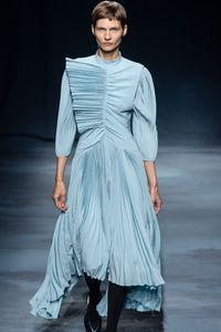 Défilé Givenchy Prêt à porter printemps-été 2019