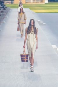 Défilé Hermès Prêt à porter printemps-été 2019