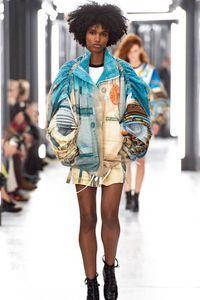 Défilé Louis Vuitton Prêt à porter printemps-été 2019
