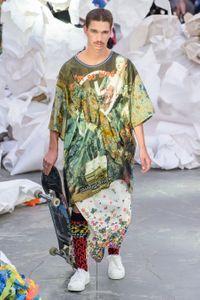 Défilé Vivienne Westwood Prêt à porter printemps-été 2019