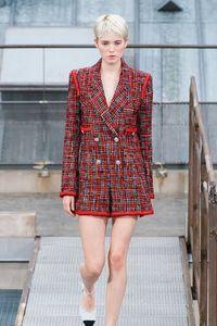 Défilé Chanel Prêt à porter Printemps-été 2020