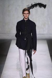 D fil s de mode haute couture et d fil s pr t porter - Site de pret a porter americain ...