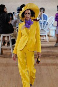 Défilé Marc Jacobs Prêt à porter Printemps-été 2020